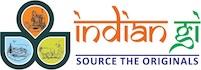 Indian GI Logo
